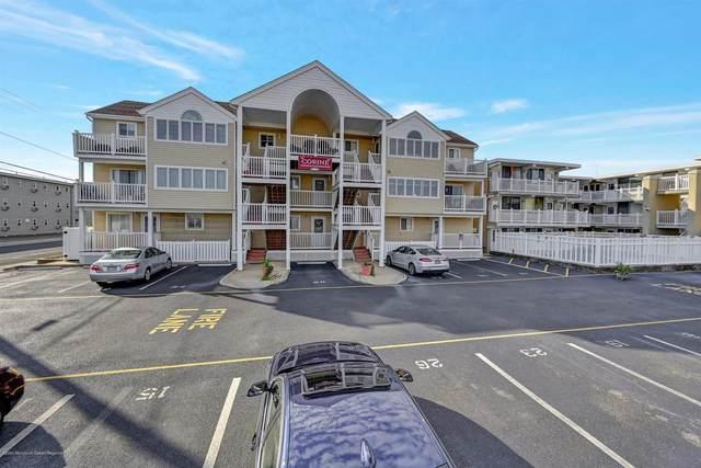1501 Boulevard #33, Seaside Heights, NJ 08751 (MLS #22038876) :: Team Gio | RE/MAX