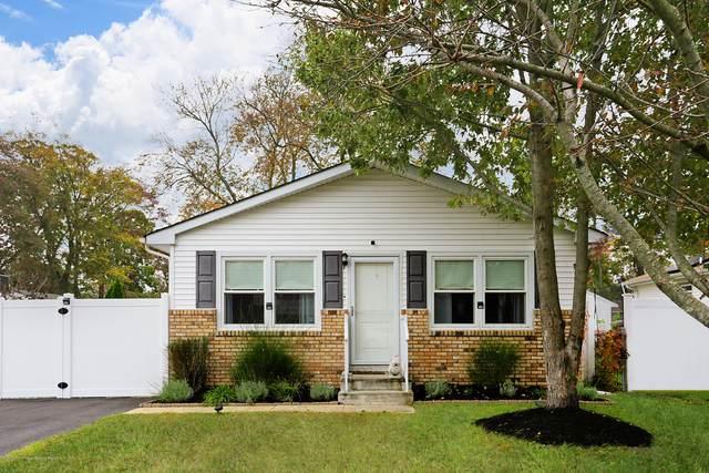 536 George Road, Toms River, NJ 08753 (#22038882) :: Daunno Realty Services, LLC
