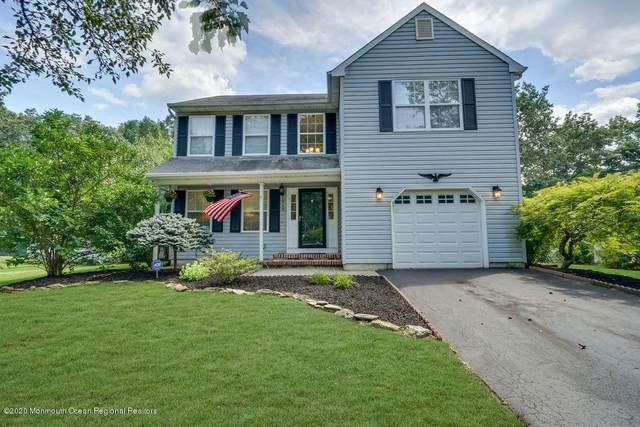 1958 White Knoll Drive, Toms River, NJ 08755 (MLS #22038895) :: The Streetlight Team at Formula Realty