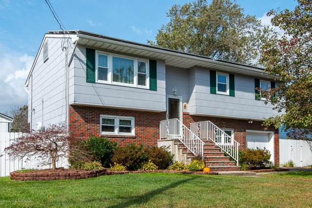 608 Peter Place, Brick, NJ 08723 (MLS #22038900) :: Kiliszek Real Estate Experts