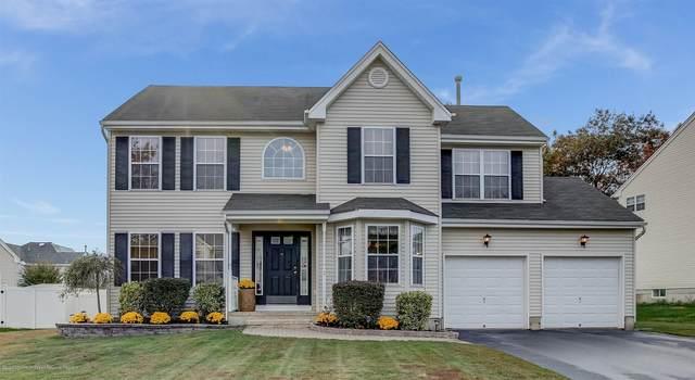 3 Lilac Lane, Barnegat, NJ 08005 (#22038901) :: Daunno Realty Services, LLC