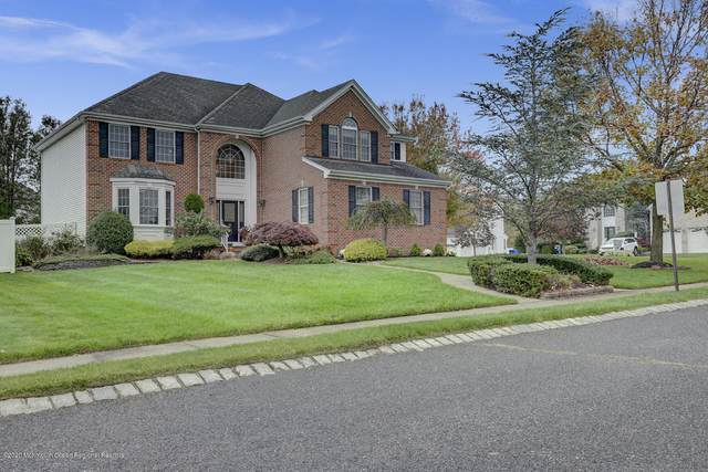 11 Palamino Drive, Jackson, NJ 08527 (#22038918) :: Daunno Realty Services, LLC