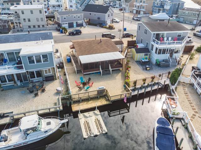 8 Weaver Drive, Beach Haven West, NJ 08050 (#22038928) :: Nexthome Force Realty Partners
