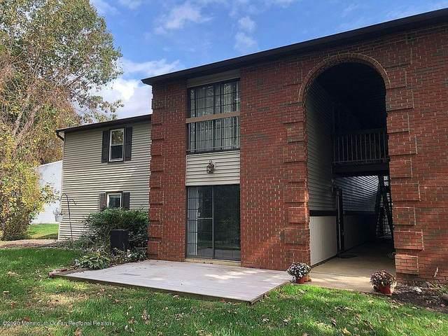 11 Phoenix Court #3, Freehold, NJ 07728 (MLS #22038933) :: Kiliszek Real Estate Experts