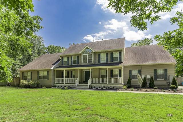 1963 Vermont Avenue, Toms River, NJ 08755 (MLS #22038937) :: Kiliszek Real Estate Experts
