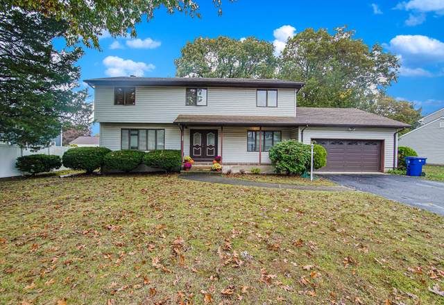 503 Transom Court, Toms River, NJ 08753 (#22038948) :: Daunno Realty Services, LLC