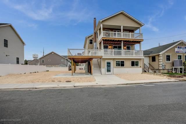 102 Fielder Avenue Back, Ortley Beach, NJ 08751 (#22038952) :: Daunno Realty Services, LLC