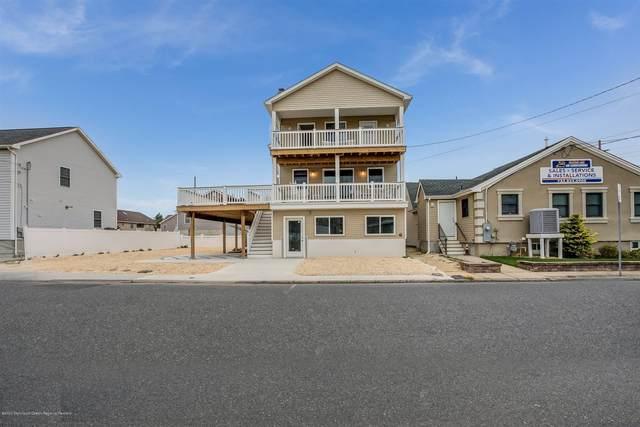 102 Fielder Avenue A, Ortley Beach, NJ 08751 (#22038989) :: Daunno Realty Services, LLC
