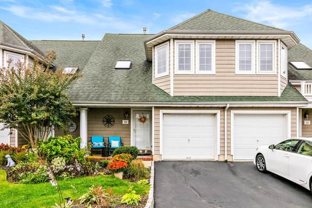 23 Gansett Court, Long Branch, NJ 07740 (MLS #22039010) :: Kiliszek Real Estate Experts