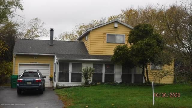 119 Fairway Drive, Toms River, NJ 08757 (#22039029) :: Daunno Realty Services, LLC