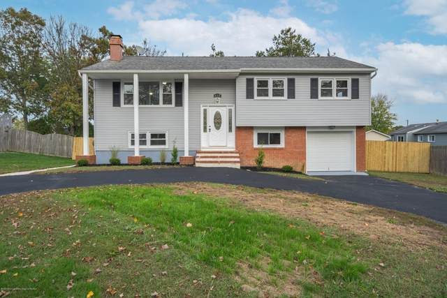 615 Fawn Drive, Toms River, NJ 08753 (#22039034) :: Daunno Realty Services, LLC