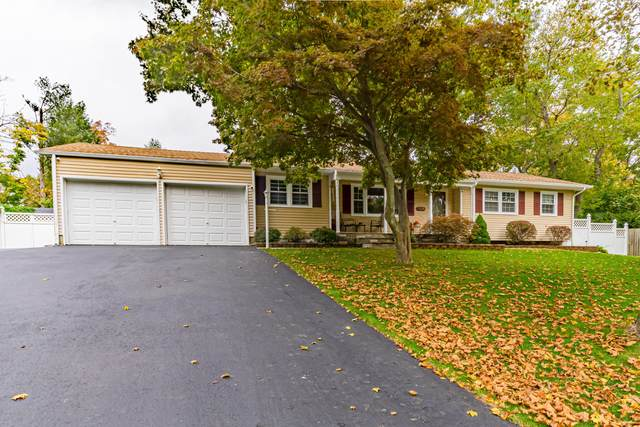 320 Cokes Drive, Toms River, NJ 08753 (#22039048) :: Daunno Realty Services, LLC