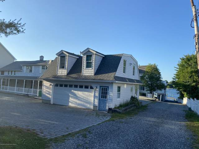 3105 River Road, Point Pleasant, NJ 08742 (#22039065) :: Nexthome Force Realty Partners