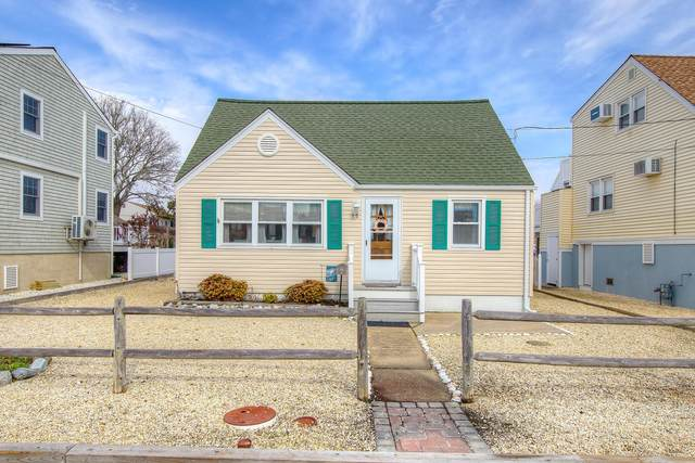 15 W 14th Street, Long Beach Twp, NJ 08008 (#22039066) :: Nexthome Force Realty Partners