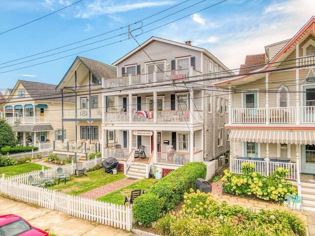 14 Embury Avenue, Ocean Grove, NJ 07756 (MLS #22039070) :: Laurie Savino Realtor