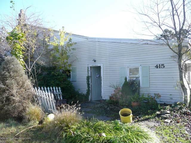415 Pfeiffer Avenue, West Creek, NJ 08092 (MLS #22039085) :: Laurie Savino Realtor