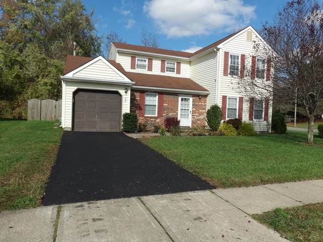 39 Mariners Cv, Freehold, NJ 07728 (MLS #22039180) :: The Streetlight Team at Formula Realty