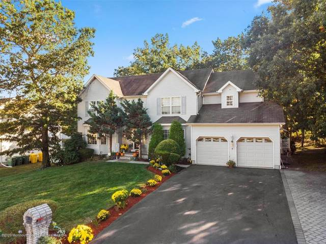 4 Swiss Mountain Drive, Lakewood, NJ 08701 (MLS #22039202) :: Team Gio | RE/MAX