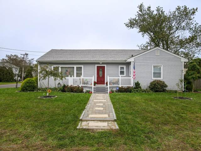 100 Foster Road, Toms River, NJ 08753 (#22039225) :: Nexthome Force Realty Partners