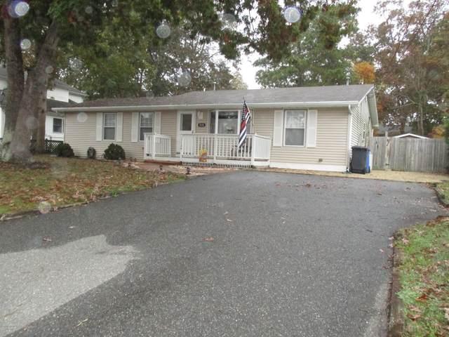 1124 Fathom Avenue, Manahawkin, NJ 08050 (#22039237) :: Daunno Realty Services, LLC