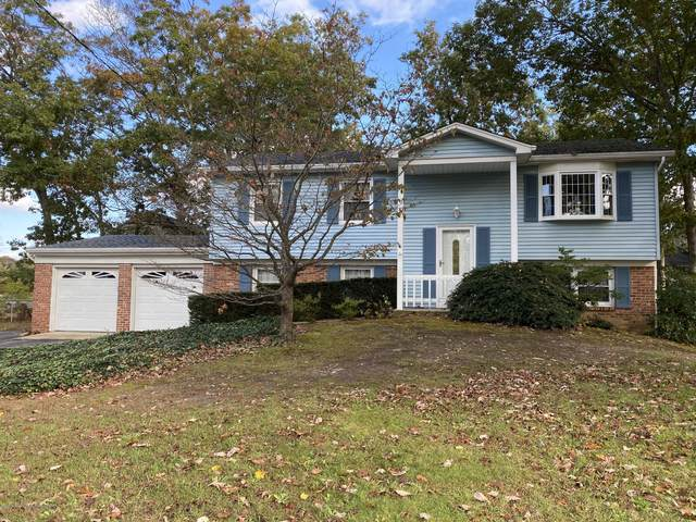 15 Pine Tree Drive, Bayville, NJ 08721 (MLS #22039302) :: The Streetlight Team at Formula Realty