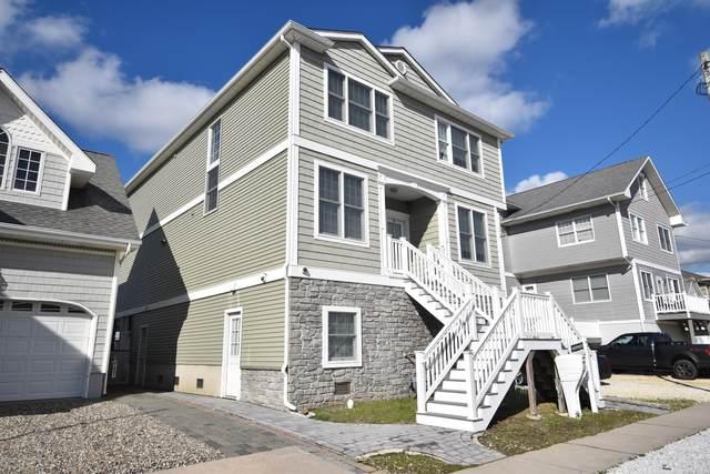 133B Randall Avenue #5, Point Pleasant Beach, NJ 08742 (MLS #22039342) :: The Ventre Team