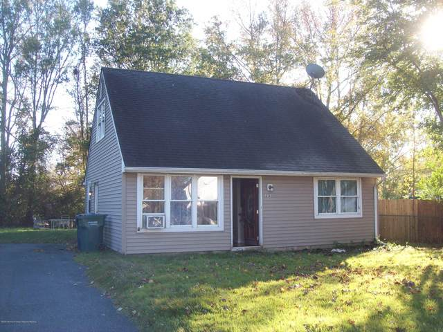 213 Lake Champlain Drive, Little Egg Harbor, NJ 08087 (MLS #22039348) :: The MEEHAN Group of RE/MAX New Beginnings Realty