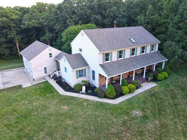 17 Knolls Drive, Jackson, NJ 08527 (MLS #22039408) :: Team Gio | RE/MAX