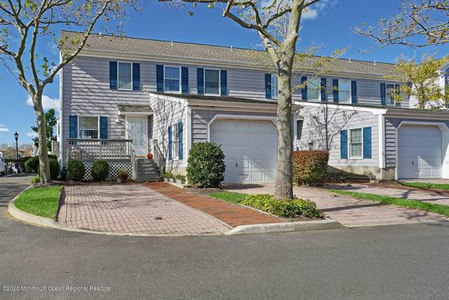 52 Bay Point Harbour, Point Pleasant, NJ 08742 (MLS #22039437) :: The Sikora Group