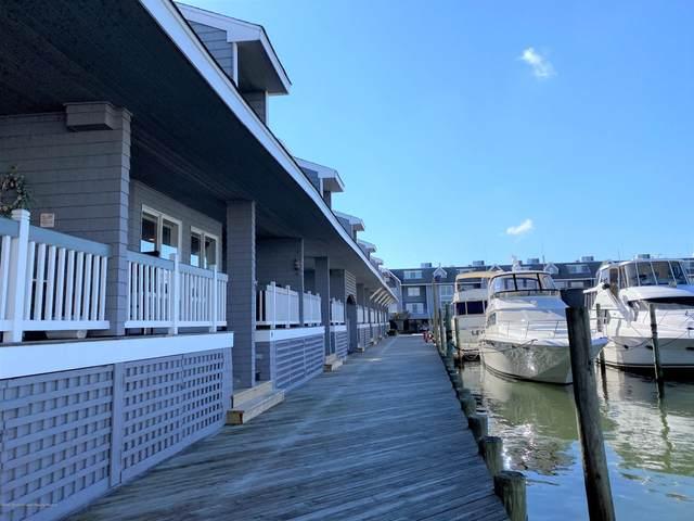 1000 N Bay Avenue 9M, Beach Haven, NJ 08008 (MLS #22039445) :: The MEEHAN Group of RE/MAX New Beginnings Realty