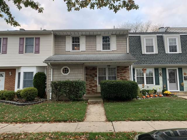 77 Kingsley Way, Freehold, NJ 07728 (MLS #22039463) :: Caitlyn Mulligan with RE/MAX Revolution