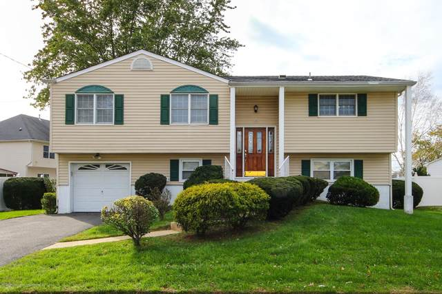 42 Galway Drive, Hazlet, NJ 07730 (MLS #22039467) :: Caitlyn Mulligan with RE/MAX Revolution