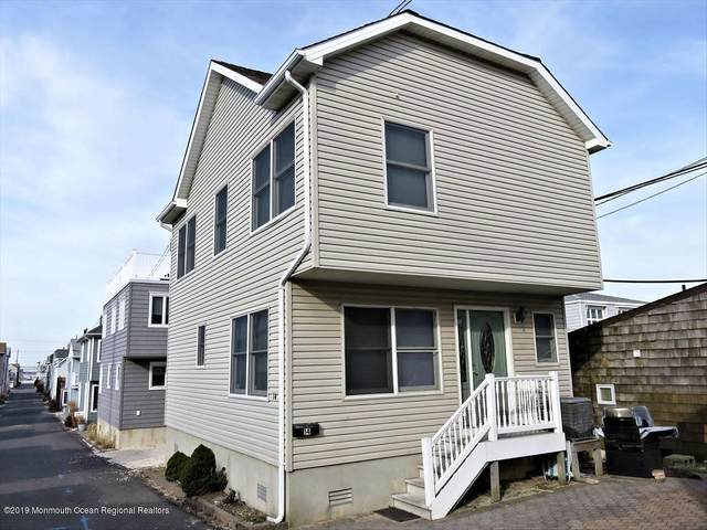 14 E Bay Way, Lavallette, NJ 08735 (#22039488) :: Nexthome Force Realty Partners