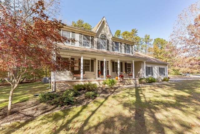 14 Woods Road, New Egypt, NJ 08533 (MLS #22039494) :: Caitlyn Mulligan with RE/MAX Revolution