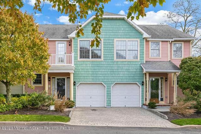 2 Waterford Way, Spring Lake Heights, NJ 07762 (MLS #22039518) :: The Ventre Team