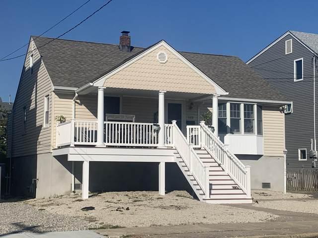 113 Washington Avenue, Point Pleasant Beach, NJ 08742 (MLS #22039564) :: The Ventre Team