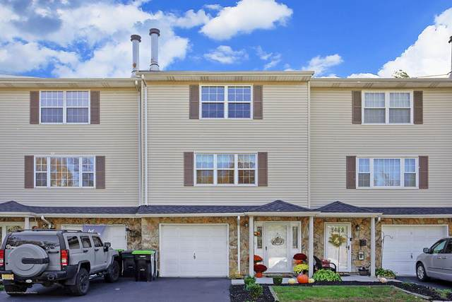 16 Dutch Lane, Hazlet, NJ 07730 (MLS #22039565) :: The Streetlight Team at Formula Realty