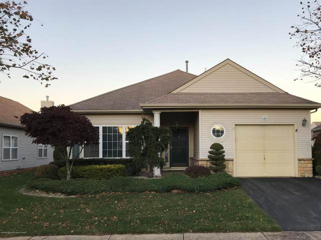 6 Beaumont Court, Manchester, NJ 08759 (MLS #22039645) :: The Streetlight Team at Formula Realty