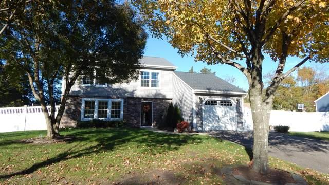 870 Yellowbank Road, Toms River, NJ 08753 (MLS #22039657) :: William Hagan Group