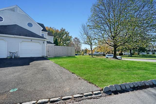 2 Holmes Court, Freehold, NJ 07728 (MLS #22039666) :: The Sikora Group