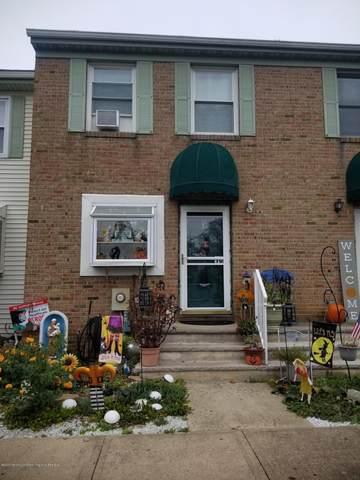 10 Gull Way, Keyport, NJ 07735 (MLS #22039676) :: The Ventre Team