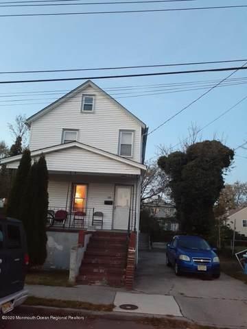 1211 Embury Avenue, Neptune Township, NJ 07753 (MLS #22039725) :: Team Pagano
