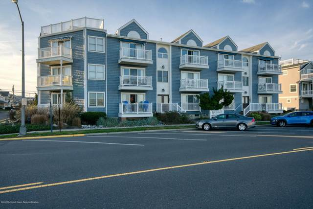 1201 Ocean Avenue 2A, Bradley Beach, NJ 07720 (MLS #22039817) :: William Hagan Group