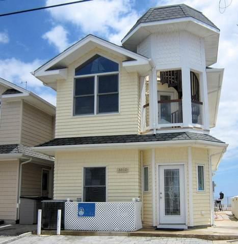 3010 Ocean Road, Lavallette, NJ 08735 (MLS #22039847) :: Team Pagano