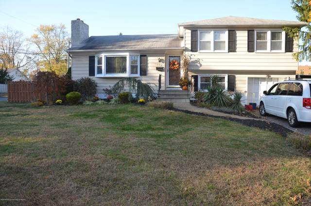 132 Lillian Street, Brick, NJ 08724 (MLS #22039925) :: Caitlyn Mulligan with RE/MAX Revolution