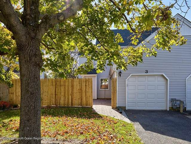 3 Robinson Court, Freehold, NJ 07728 (MLS #22039941) :: The Sikora Group
