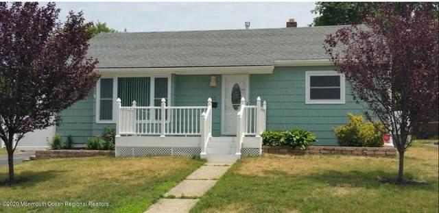 113 Marian Street, Toms River, NJ 08753 (MLS #22039955) :: Provident Legacy Real Estate Services, LLC