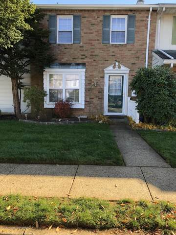 88 Kingsley Way, Freehold, NJ 07728 (MLS #22040000) :: Caitlyn Mulligan with RE/MAX Revolution