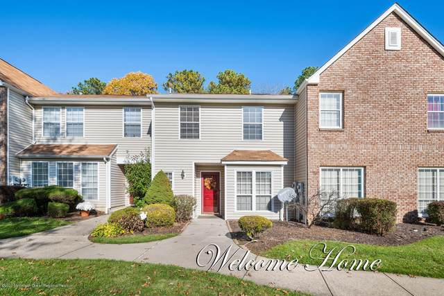 Morganville, NJ 07751 :: Nexthome Force Realty Partners