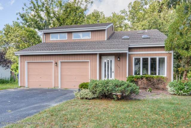 229 Liberty Bell Road, Toms River, NJ 08755 (MLS #22040032) :: Caitlyn Mulligan with RE/MAX Revolution
